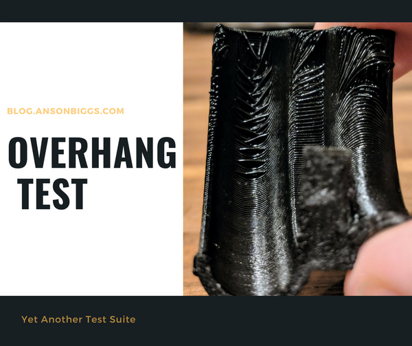 Yet Another Test Suite: Overhang Test